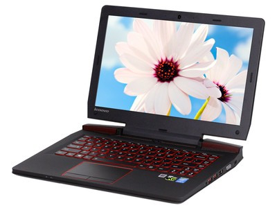 【顺丰包邮】联想 拯救者-14-ISE 14.0英寸游戏本(i7-4720HQ 8G 128G SSD+1T GTX960M 2G独显 FHD IPS屏 背光键盘)黑