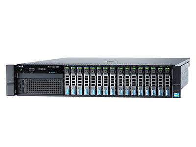 戴尔 PowerEdge R730(Xeon E5-2609 V3/8GB/300GB)