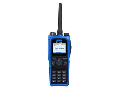海能达 Hytera PD790Ex    电话:010-82699888  可到店购买和咨询
