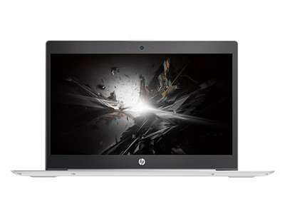 【顺丰包邮】惠普 战66 Pro G1(2SS15PA)14英寸轻薄笔记本电脑(四核i5-8250U 8G 256G PCIe SSD MX150 2G独显 FHD)银色