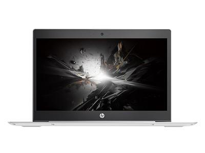 【顺丰包邮】惠普 战66 Pro G1(2ST86PA)14英寸轻薄笔记本电脑(i7-8550U 8G 256G PCIe SSD+500G 标压MX150 2G独显)银色
