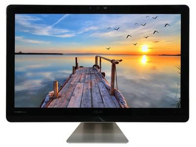 华硕 Zen AIO Pro Z240ICGK-GK030X  23.8英寸4K屏 i5-6400T 8G 128G SSD+1T GTX960M 2G独显)