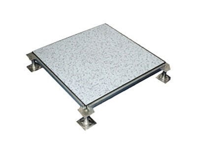 跃图 ASE-6630全钢防静电地板(600*600*30mm)