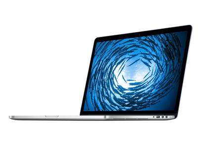 【顺丰包邮 大陆行货】苹果 MacBook Pro(MF840CH/A) 配备 Retina 显示屏2560x1600(I5-5257U 8G 256GB SSD固态)银色