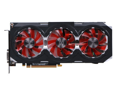 影驰 GeForce GTX 1060 GAMER 6GB