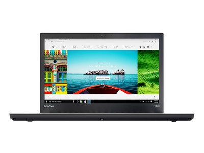 ThinkPad T470(20HDA004CD)