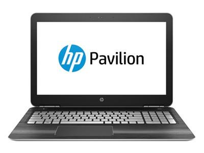 【顺丰包邮】惠普 Pavilion 15-BC219TX(1DE63PA)光影精灵Ⅱ15.6英寸游戏本电脑(i7-7700HQ 8G 128G+1T GTX1050 2G独显 Win10)