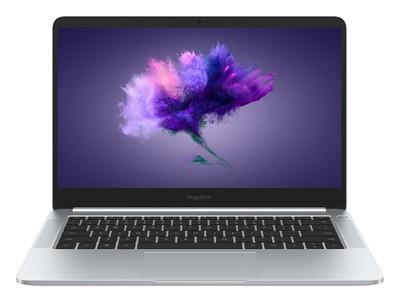 荣耀 MagicBook(R5 2500U/8GB/256GB)荣耀 magicbook R5+8G+256G锐龙版AMD笔记本电脑 高性能金属轻薄本集成显卡