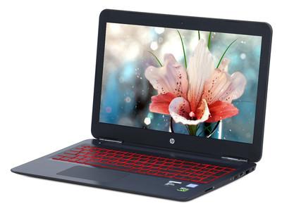 【顺丰包邮】惠普 OMEN 15-AX218TX(1DE89PA)暗影红 15.6英寸游戏笔记本(i5-7300HQ 8G 128GSSD+1T GTX1050Ti 4G独显 IPS FHD)
